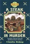 A Steak in Murder (Hemlock Falls Mysteries, #7)