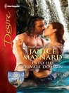 Into His Private Domain (Men Of Wolff Mountain #1)