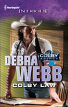 Colby Law (Colby Agency, #48)