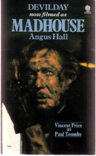 Devilday-Madhouse by Angus Hall