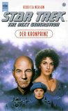 Der Kronprinz (Star Trek: The Next Generation #32)