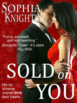 Sold on You by Sophia Knightly