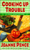 Cooking Up Trouble (Angie Amalfi, #3)