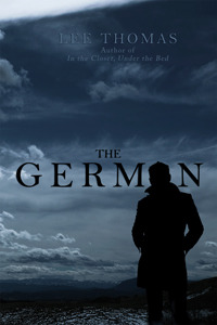 The German by Lee Thomas