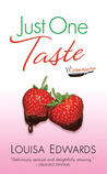 Just One Taste (Recipe for Love #3)