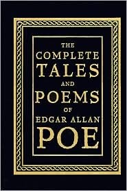 The Complete Tales and Poems by Edgar Allan Poe