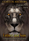 Fathers and Sons (Curran POV, #2)