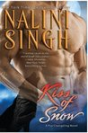 Kiss of Snow (Psy-Changeling, #10)