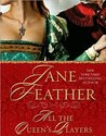 All the Queen's Players by Jane Feather