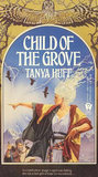 Child of the Grove (Wizard of the Grove, #1)
