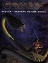 Conan: Stygia - Serpent of the South (Conan Roleplaying Game RPG).