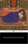 Tales from the Thousand and One Nights by Anonymous