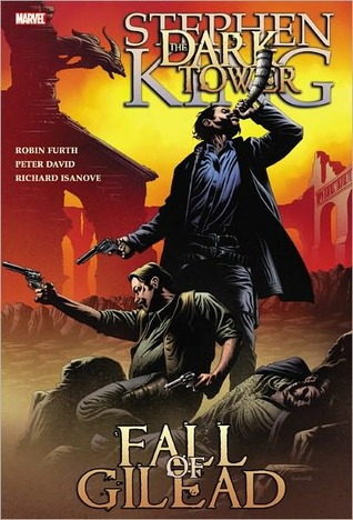 The Dark Tower, Volume 4 by Robin Furth
