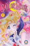 Sailor Moon, #1 by Naoko Takeuchi
