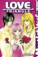 Love triangle 1 by Yuki Yoshihara