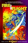 Fire and Flight (ElfQuest #1)
