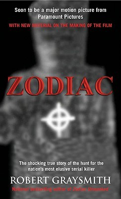 Zodiac by Robert Graysmith