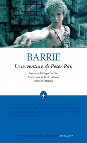 Le avventure di Peter Pan by J.M. Barrie