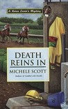 Death Reins In (Horse Lover's Mystery, #2)