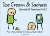 Cyanide and Happiness Vol. 2: Ice Cream & Sadness
