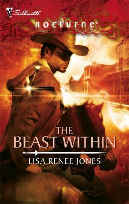 The Beast Within by Lisa Renee Jones