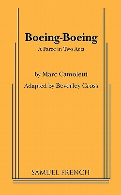 Boeing-Boeing: A Farce in Two Acts