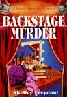 Backstage Murder (Lindy Haggerty, #1)
