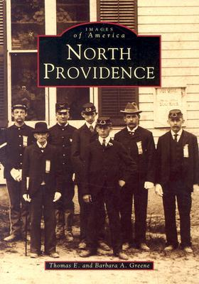 North Providence (Images of America: Rhode Island)