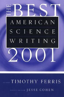 The Best American Science Writing 2001 by Timothy Ferris