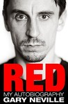 Red by Gary Neville