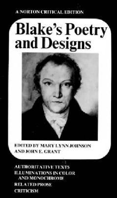 Poetry and Designs by William Blake