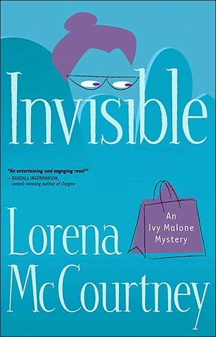 Invisible by Lorena McCourtney
