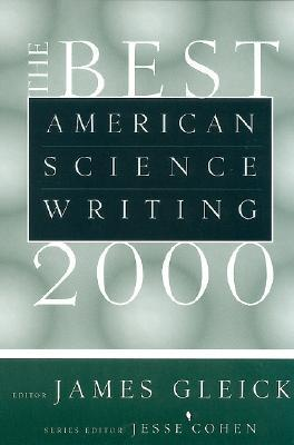 The Best American Science Writing 2000
