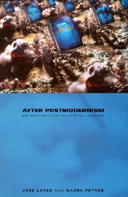 After Postmodernism by Garry Potter