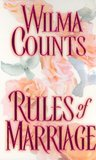Rules Of Marriage by Wilma Counts
