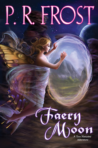 Faery Moon by P.R. Frost