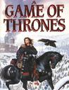 A Game of Thrones: The Book of Ice and Fire RPG rulebook