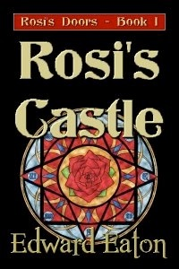 Rosi's Castle by Edward Eaton