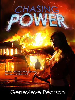Chasing Power by Genevieve Pearson