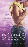 Hot Under Pressure (Rising Star Chef, #3; Recipe for Love, #6)