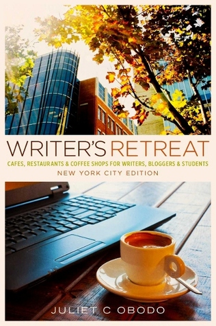 Writer's Retreat by Juliet C. Obodo
