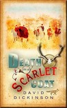 Death In A Scarlet Coat (Lord Francis Powerscourt, #10)