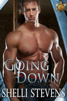 Going Down by Shelli Stevens