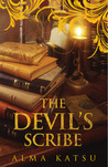 The Devil's Scribe (The Taker, #1.5)