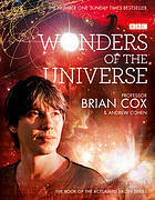 Wonders of the Universe by Brian Cox