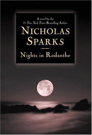 Nights in Rodanthe by Nicholas Sparks