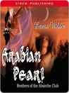 Arabian Pearl (Brothers of the Absinthe Club, #1)