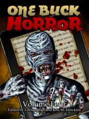 One Buck Horror by Christopher  Hawkins