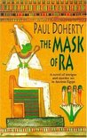 The Mask of Ra (Amerotke, #1)