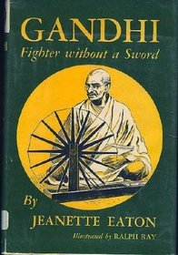 an analysis of without a sword gandhi a book by jeanette eaton Learn about new offers and get more deals by joining our newsletter.
